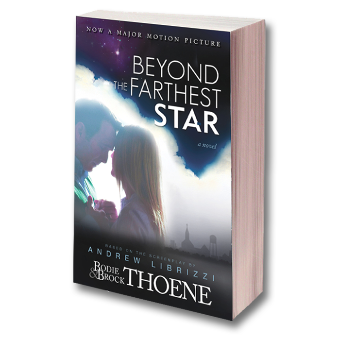 Beyond The Farthest Star | Product | Novel by Bodie & Brock Thoene