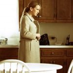 Will her secrets and the lies destroy her family? Maurene Wells (Renee O'Connor) must come to grips with the outcome.