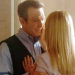 A couple is ripped at the seams and tested in the new dramatic thriller, Beyond The Farthest Star. (Todd Terry and Renee O'Connor)