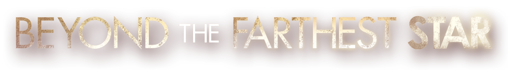 Beyond The Farthest Star   Logo Horizontal