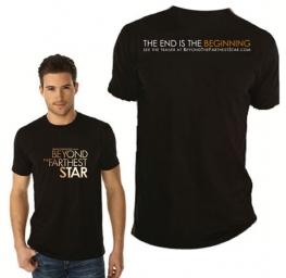 Beyond The Farthest Star | T-Shirt